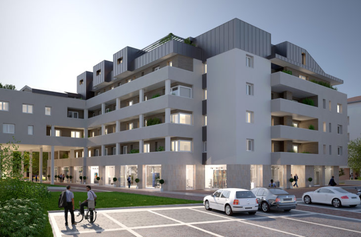 amministrazioni condominiali roma