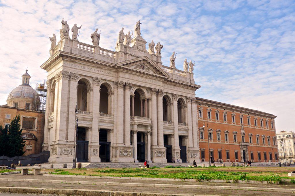 amministratori condomini San Giovanni